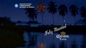 2017 Corona Holiday Sweepstakes TV Spot, 'O Tannenpalm'