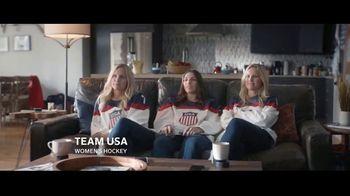 XFINITY X1 TV Spot, 'Team USA Women's Hockey' Featuring Hilary Knight