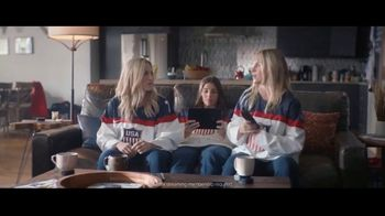 XFINITY X1 TV Spot, 'Team USA Women's Hockey' Featuring Hilary Knight - Thumbnail 6