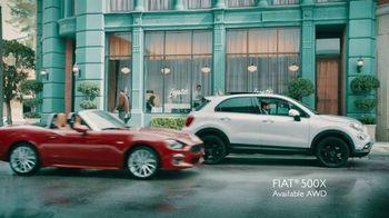 FIAT TV Spot, 'Love Affair' [T1] - Thumbnail 2