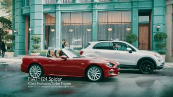 FIAT TV Spot, 'Love Affair' [T1] - Thumbnail 3