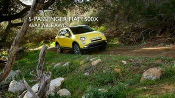 FIAT TV Spot, 'License' [T2] - Thumbnail 6
