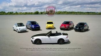 FIAT TV Spot, 'License' [T2] - Thumbnail 9