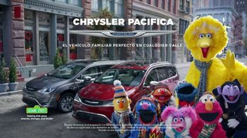 Chrysler Big Finish Event TV Spot, 'Smart Cookie: No Uconnect' [Spanish] [T2] - Thumbnail 8