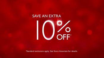 Fred Meyer Jewelers TV Spot, 'Holiday Joy: 10 Percent' - Thumbnail 7