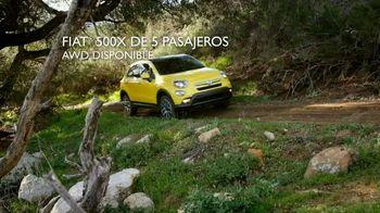 FIAT TV Spot, 'License' [Spanish] [T2] - Thumbnail 6