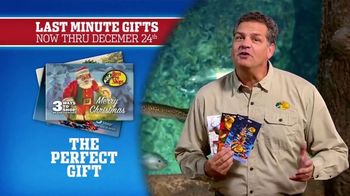 Bass Pro Shops Christmas Sale TV Spot, 'Knife Sets and Toy Crossbows' - Thumbnail 8