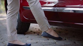 2017 Chrysler Pacifica TV Spot, 'Hero Story One: Functionality' [Spanish] [T1] - Thumbnail 3