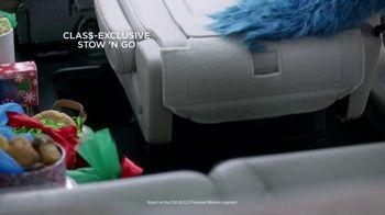 Chrysler Big Finish TV Spot, 'Smart Cookie' [T1] - Thumbnail 3