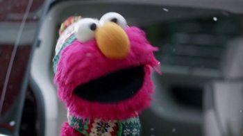 Chrysler Big Finish TV Spot, 'Smart Cookie' [T1] - Thumbnail 5