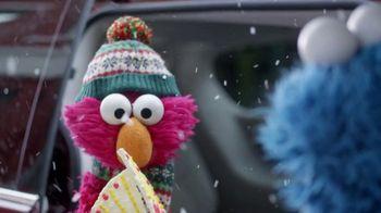 Chrysler Big Finish TV Spot, 'Smart Cookie' [T1] - Thumbnail 7