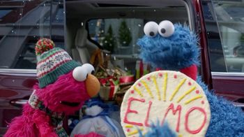 Chrysler Big Finish TV Spot, 'Smart Cookie' [T1]