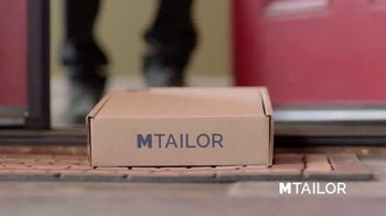 MTailor Custom Jeans TV Spot, 'The Perfect Fit' - Thumbnail 6
