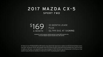 Mazda Celebrate the Season Event TV Spot, 'Gifts' - Thumbnail 10