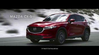 Mazda Celebrate the Season Event TV Spot, 'Gifts' - Thumbnail 4