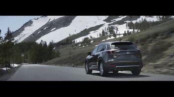 Mazda Celebrate the Season Event TV Spot, 'Gifts' - Thumbnail 7