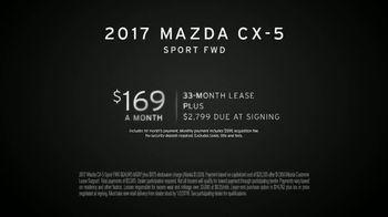 Mazda Celebrate the Season Event TV Spot, 'Gifts' - Thumbnail 9