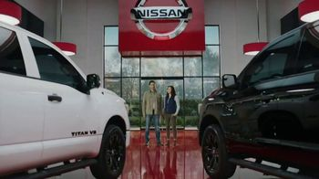 Nissan Master the Drive Sales Event TV Spot, 'The Choice: 13 Models' [T2] - Thumbnail 1