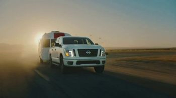 Nissan Master the Drive Sales Event TV Spot, 'The Choice: 13 Models' [T2] - Thumbnail 4