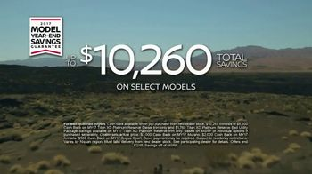 Nissan Master the Drive Sales Event TV Spot, 'The Choice: 13 Models' [T2] - Thumbnail 8