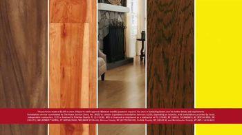 Lumber Liquidators Year-End Flooring Clearance Sale TV Spot, 'Lowest Price' - Thumbnail 6