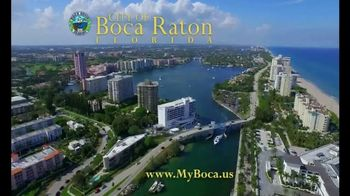 City of Boca Raton TV Spot, 'The City's Attractions' - Thumbnail 10