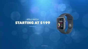 Best Buy TV Spot, 'Let's Hear it for the Dad: Apple Watch' - Thumbnail 10