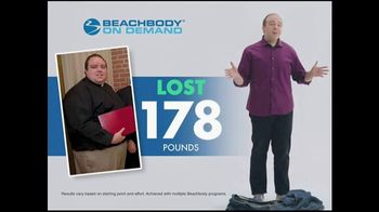 Beachbody TV Spot, 'Drop Your Pants: Free Trial' - Thumbnail 1