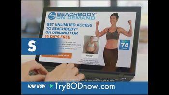 Beachbody TV Spot, 'Drop Your Pants: Free Trial' - Thumbnail 5