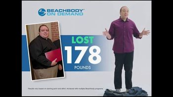 Beachbody On Demand TV Spot, 'Drop Your Pants'