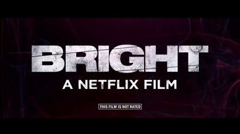 Netflix TV Spot, 'Bright: Nothing You Can Do About It' Song by Bastille - Thumbnail 10