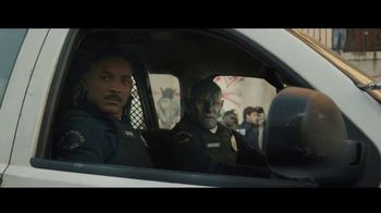 Netflix TV Spot, 'Bright: Nothing You Can Do About It' Song by Bastille - Thumbnail 2