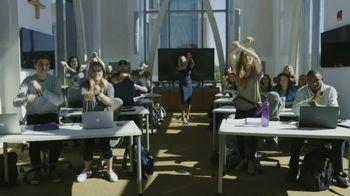 Xavier University TV Spot, 'All for Our Mission' - Thumbnail 9