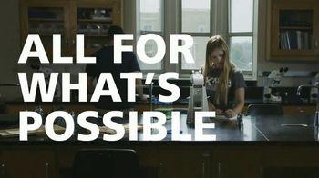 Xavier University TV Spot, 'All for Our Mission' - Thumbnail 4