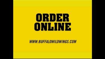 Buffalo Wild Wings TV Spot, 'B-Dubs to Go' - Thumbnail 1