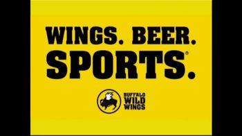 Buffalo Wild Wings TV Spot, 'B-Dubs to Go' - Thumbnail 2