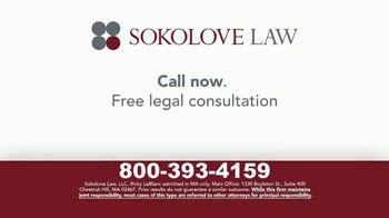 Sokolove Law TV Spot, 'Medical Mistakes' - Thumbnail 5