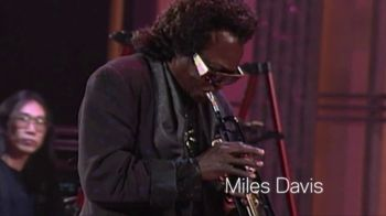 Apple Music TV TV Spot, 'CBS: 2017 Grammy Awards: Jazz'