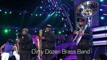 Apple Music TV TV Spot, 'CBS: 2017 Grammy Awards: Jazz' - Thumbnail 5