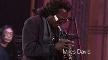 Apple Music TV TV Spot, 'CBS: 2017 Grammy Awards: Jazz' - 2 commercial airings