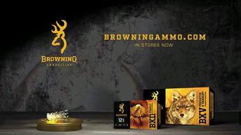 Browning Ammunition TV Spot, 'The Legacy Lives On' - Thumbnail 9