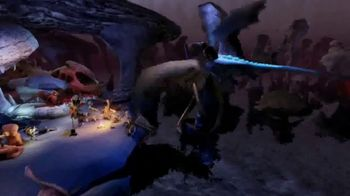 School of Dragons TV Spot, 'Ultimate Dragon Trainer' - Thumbnail 1