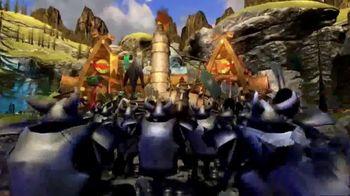 School of Dragons TV Spot, 'Ultimate Dragon Trainer' - Thumbnail 4