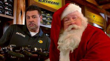 Bass Pro Shops Christmas Sale TV Spot, 'Redhead Boots and Henleys' - Thumbnail 3