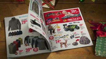 Bass Pro Shops Christmas Sale TV Spot, 'Redhead Boots and Henleys' - Thumbnail 5