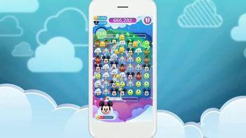 Disney Emoji Blitz! TV Spot, 'Where Did You Get That?' - Thumbnail 2