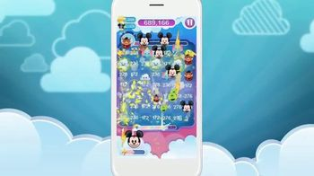 Disney Emoji Blitz! TV Spot, 'Where Did You Get That?' - Thumbnail 3