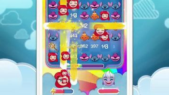 Disney Emoji Blitz! TV Spot, 'Where Did You Get That?' - Thumbnail 4