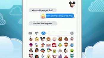 Disney Emoji Blitz! TV Spot, 'Where Did You Get That?' - Thumbnail 8
