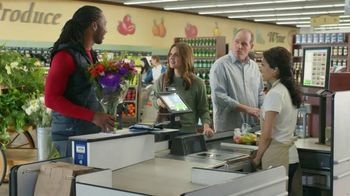 Capital One Quicksilver VISA TV Spot, 'Tap to Pay' Feat. Larry Fitzgerald - 204 commercial airings